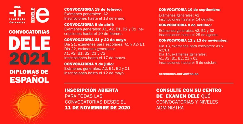 OUI&YES Centro de Idiomas. Cervantes