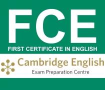 Prepara tu examen FCE en 15 horas. ¡LLÁMANOS!
