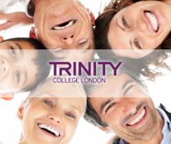 CERRADA Matrícula Exámenes Trinity College London 2019