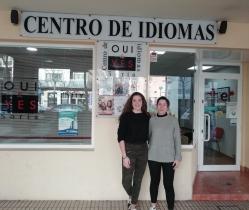 Beca Fundación Amancio Ortega para nuestra alumna Olivia
