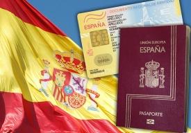 NACIONALIDAD ESPAÑOLA: Curso preparatorio
